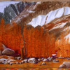 Okanogan artist Conner Reed