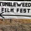 Tumbleweed Film Festival at Esther Bricques Winery